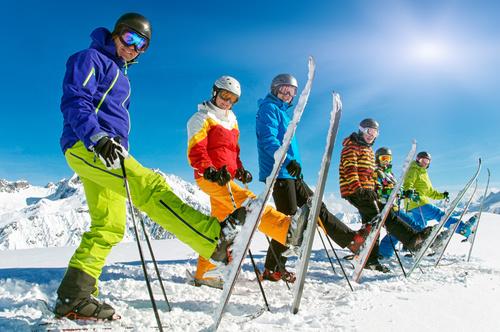 Dehnel Sport - wypożyczalnia nart Saska Kępa