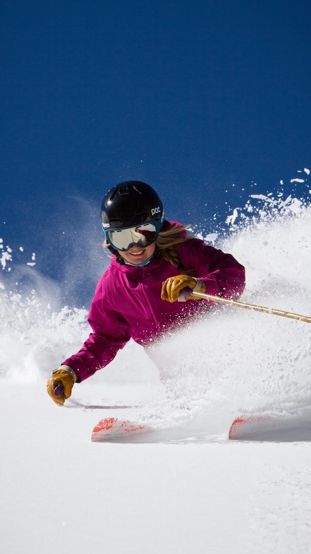 testowanie nart przed zakupem warszawa